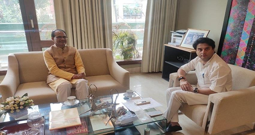 cm shivraj and governor schedule to visit bhopal postponed today sohsnt
