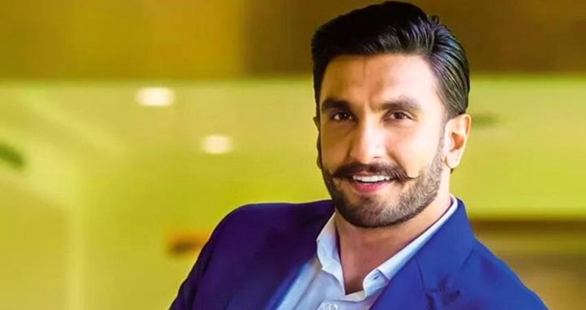 ranveer singh to make his tv debut with reality show titled new big reality series aljwnt
