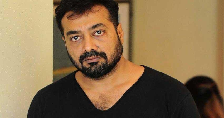 anurag kashyap twitter account after threat to parents daughter