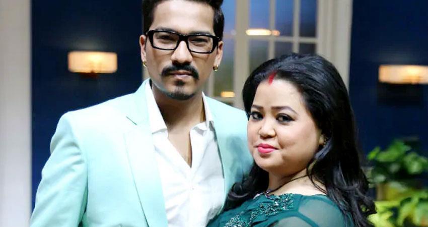 comedian bharti singh husband harsh limbachiyaa granted bail drug case aljwnt