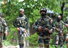 जम्मू-कश्मीर: अनंतनाग में सुरक्षाबलों और आतंकियों के बीच मुठभेड़ जारी, 3 आतंकी घिरे