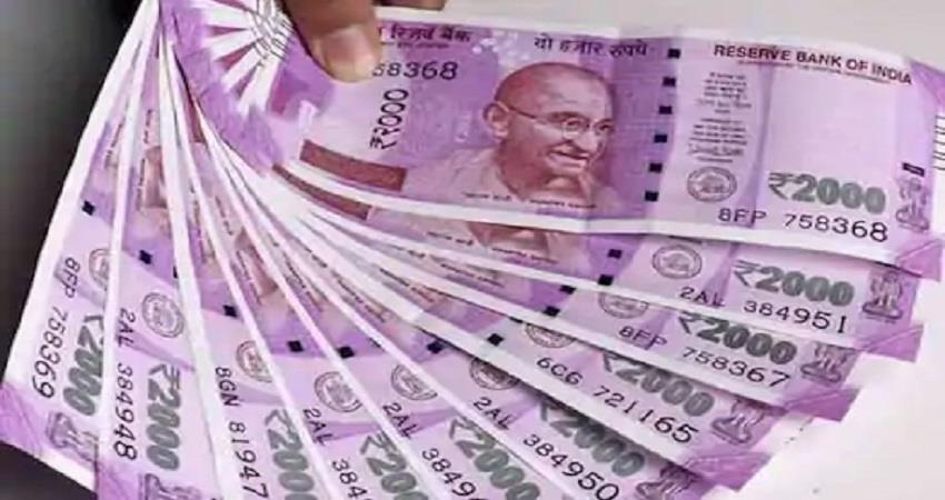 central government 4 percent increase in da dearness allowance sobhnt