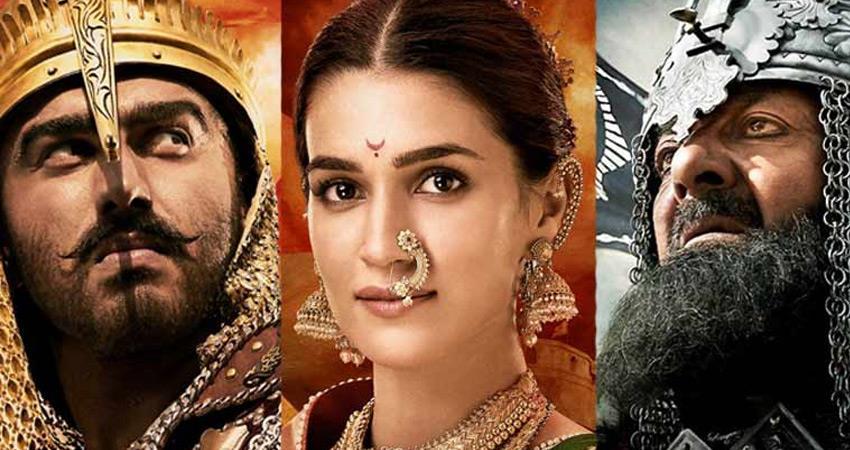 panipat film review saga of maratha valor by ashutosh gowarikar in movie panipat