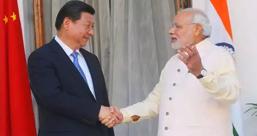 modi-jingping will meet today in mahavalipuram, talks will be held on important issues