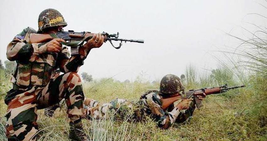 india-responds-to-the-firing-in-poonch-five-pak-posts-destroyed