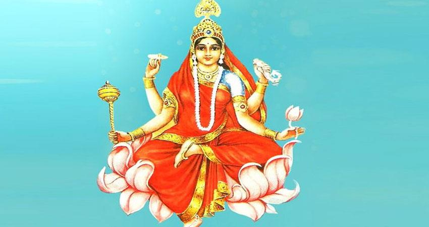 last day of navratri this is the puja vidhi