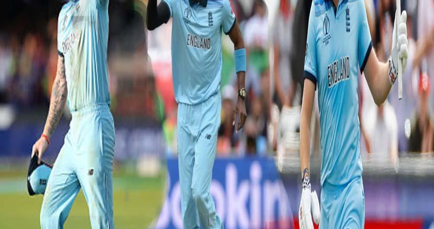 these three players made england a world champion icc cwc 2019