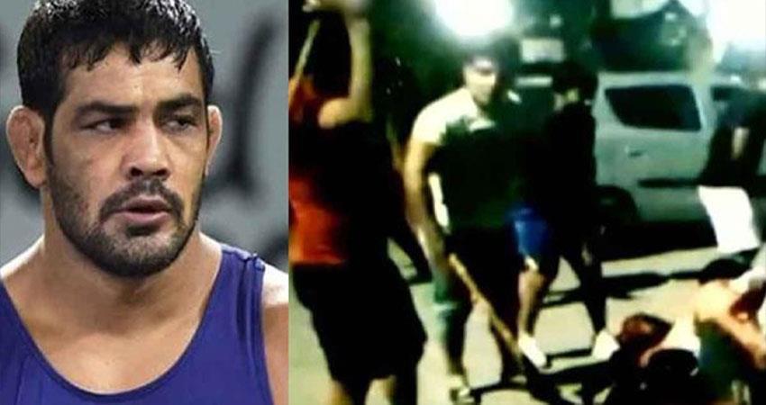 new twist in sushil kumar case that night video viral on social media