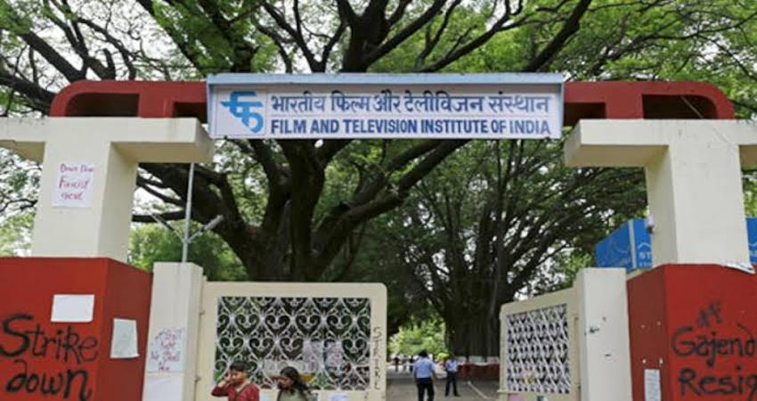 ftii-students-launch-indefinite-hunger-strike-against-fee-hike