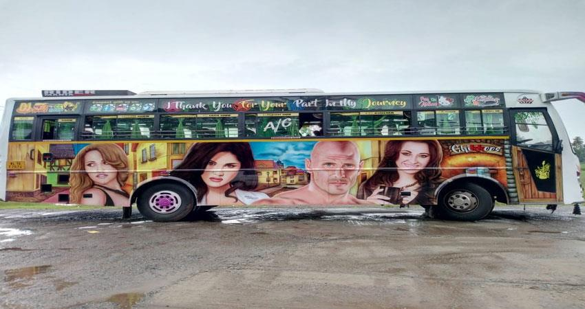 see-pics-of-buses-painted-with-pornstars-in-kerala