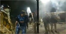#AMU प्रशासन ने यूपी पुलिस के खिलाफ FIR दर्ज कराने का लिया फैसला