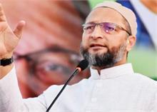 महाराष्ट्र में मराठाओं की तरह मुस्लिमों को भी PM आरक्षण दें: ओवैसी
