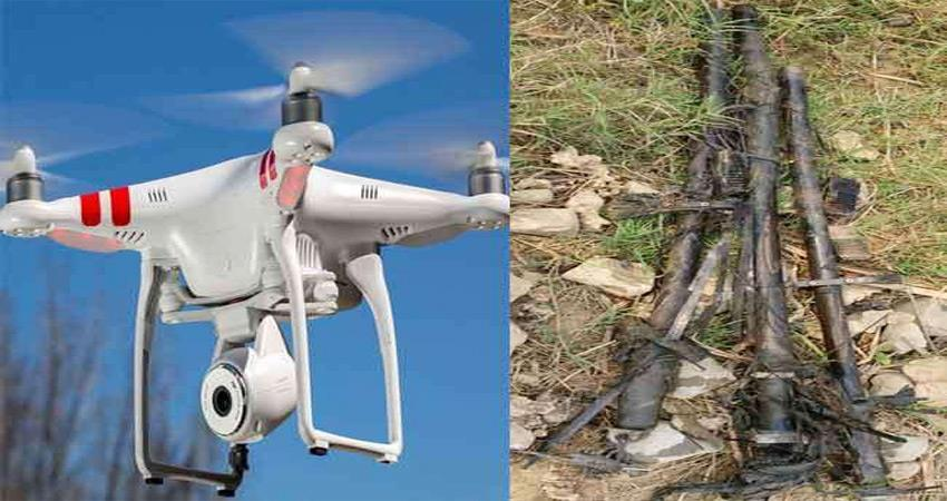 punjab drone case nia will investigate the case home ministry approves