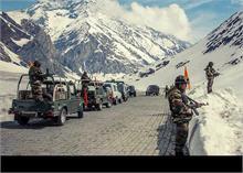 लद्दाख में Indian Army ने पकड़ा चीनी सैनिक तो तिलमिलाया ड्रैगन, की ये मांग