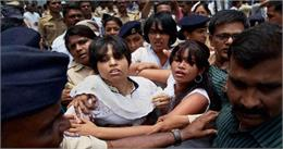 सबरीमाला मंदिर: महिला एक्टिविस्ट तृप्ति को मिल रही धमकियां, जताया जान का खतरा