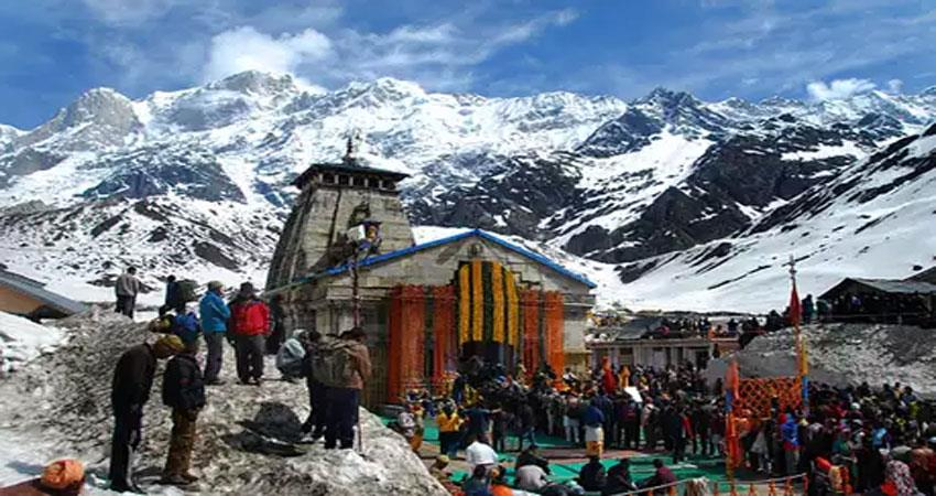 chardham-journey-will-start-from-today-in-the-country