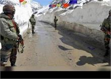 शांति बहाली प्रक्रिया पर आगे बढ़े भारत-चीन, अप्रैल-मई के बाद बने नए ढांचे करेंगे ध्वस्त