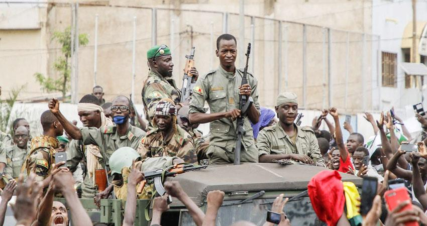 military rebels hostage to president prime minister in mali forced to resign at gunpoint prshnt