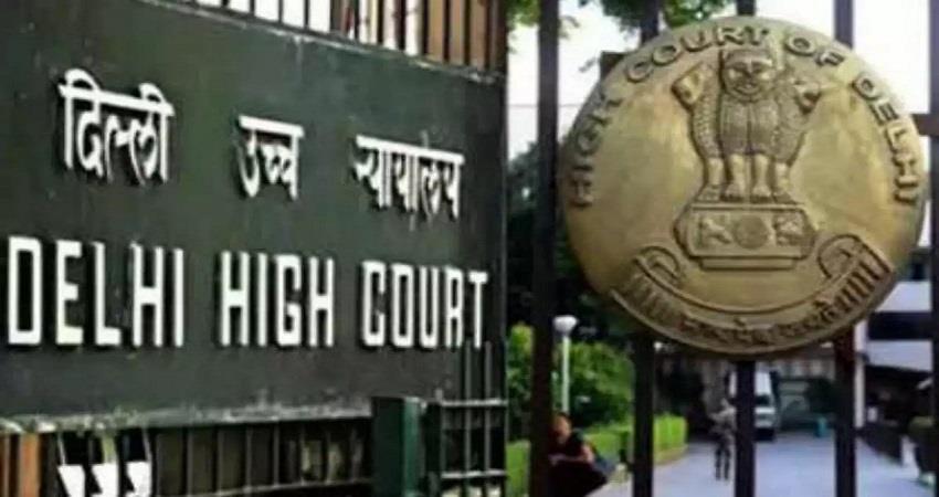 corona positive report should not be sought for hospitalization delhi high court kmbsnt
