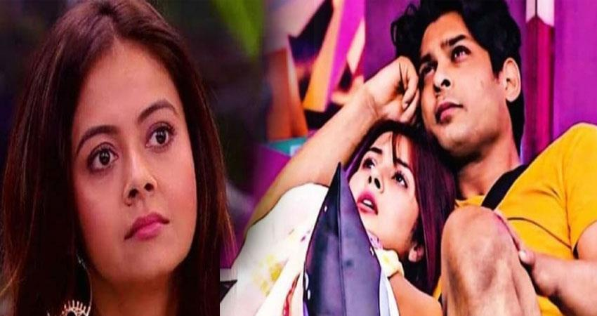 devoleena bhattacharjee sidnaaz love chemistry anjsnt