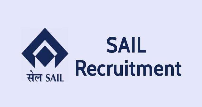 last few dates for applying in sail jobs