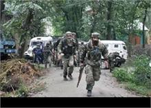 छत्तीसगढ़ के सुकमा में नक्सली हमला, CRPF का 1 कोबरा कमांडो शहीद, 10 जवान घायल