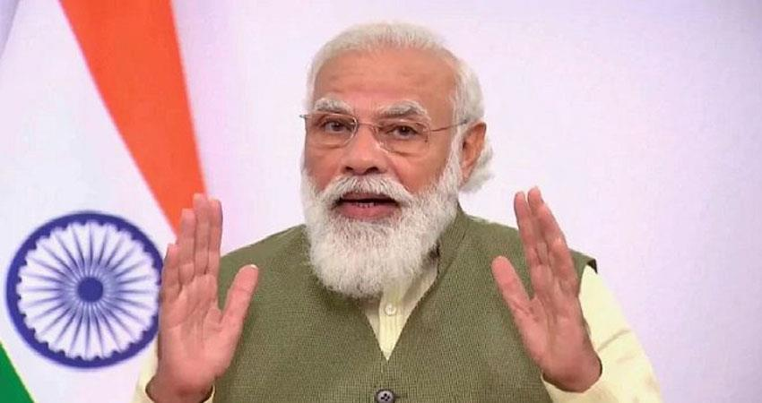 pm modi- msp will neither end nor stop with farmers prshnt