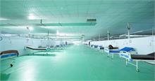 बड़ी राहत! दिल्ली का पहला ICU कोविड सेंटर शुरू, अब तक 15 मरीज भर्ती