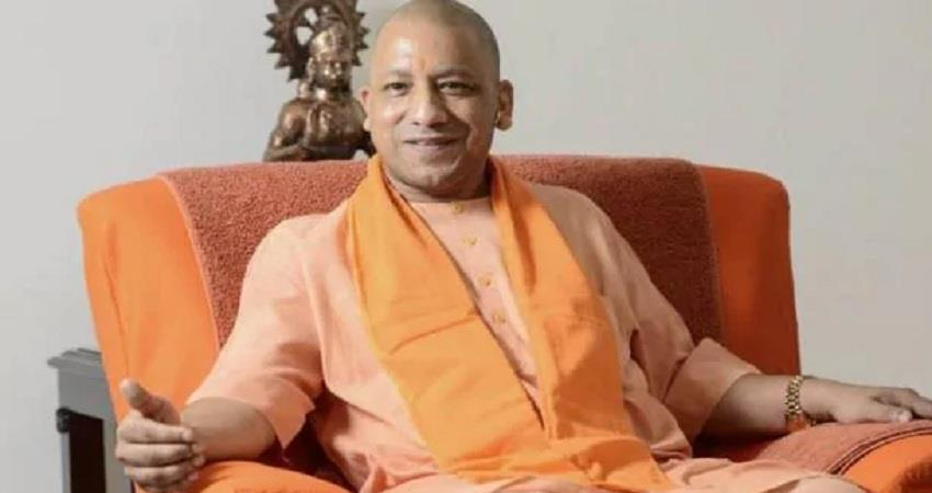 yogi government announces insurance of 5 lakhs for working 90 days in up albsnt