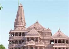 राम मंदिर की नींव की खुदाई आज से होगी शुरू, मशीनें पहुंची अयोध्या