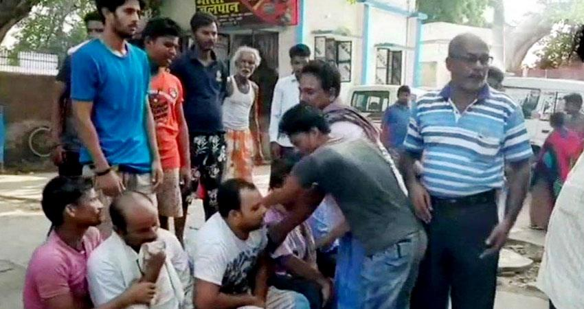 7-people-arrested-in-chapra-mob-lynching-case
