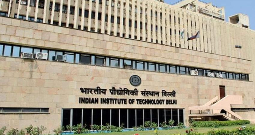 IIT Delhi in top 50 of QS world ranking