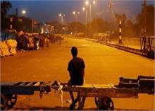 आज से लखनऊ, वाराणसी और कानपुर में लगा नाइट कर्फ्यू, रात 9 बजे से सुबह 6 बजे तक रहेंगी पाबंदियां