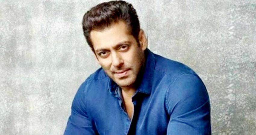 salman khan isolates himself after his personal driver two staff tested covid19 positive aljwnt