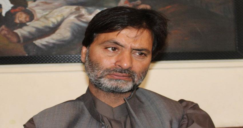 j-k-yasin-malik-arrested-100-additional-companies-of-security-forces-sent-in-the-valley
