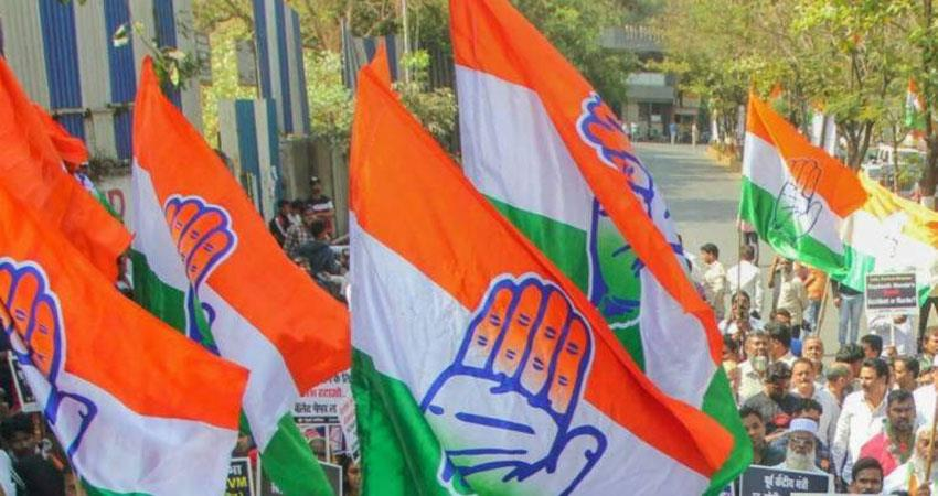 nationalist congress party''''s condition ''''delicate'''' than congress