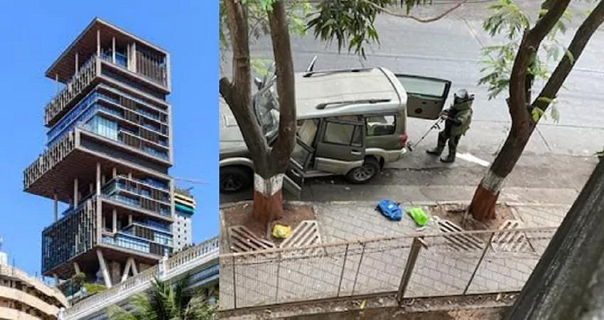 antillia case raid on tihar jail terrorist tehseen akhtar mobile kmbsnt