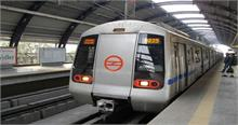 दिल्ली: सोमवार से मेट्रो और बसों में सभी सीटों पर बैठने की मिल सकती है अनुमति