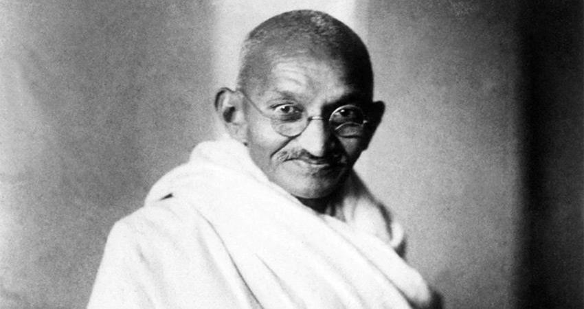 is mahatma gandhi really relevant today