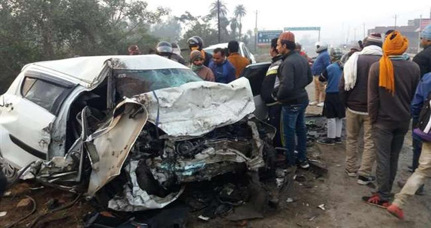 okhal accident 9 people die