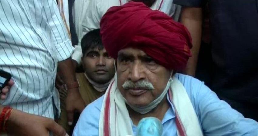 rajasthan gurjjar agitation mbc reservation sobhnt