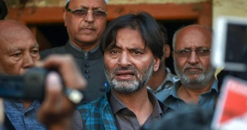 hearing in tada court after 30 years, order to appear in main accused yasin malik
