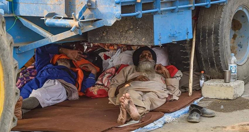 60-year-old farmer throat slit to death at tikri border kmbsnt