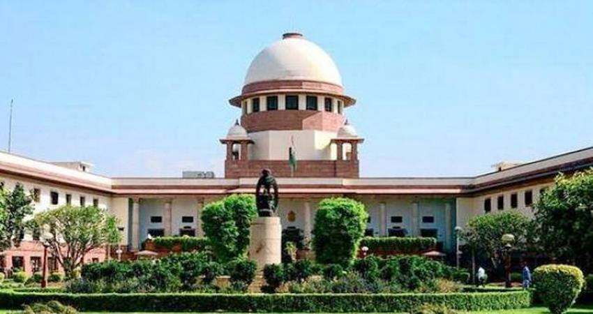 nirbhaya gang rape case hearing in supreme court on plea of convicts today