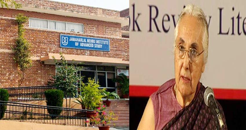 romila thapar, jnu now seeks 12 emeritus professor biodata