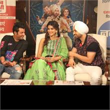 Exclusive Interview: कॉमेडी में नया तड़का लगाएगी 'अर्जुन पटियाला'