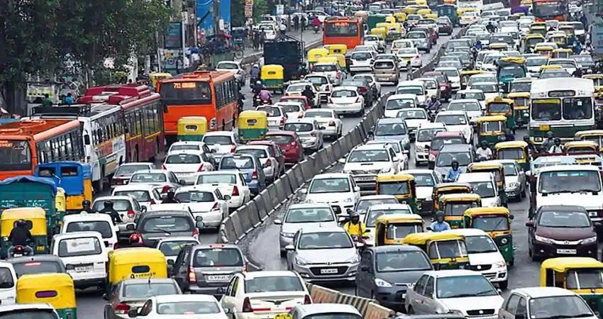 delhi government waives penalty on road tax kmbsnt