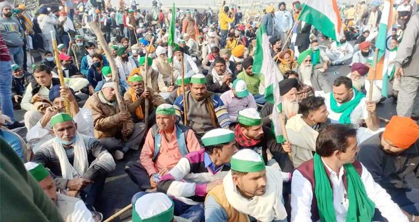 farmers'''''''' organization again proclaims bharat bandh will protest against these issues prshnt