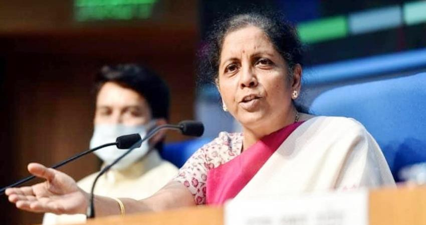 sitharaman-speaks-on-gst-compensation-central-government-cannot-take-loans-for-states-prshnt