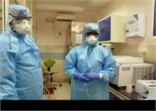 दिल्ली में कोरोना संकट: LNJP अस्पताल में बढ़े 40 प्रतिशत मरीज